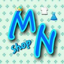 Logo MN-Shop