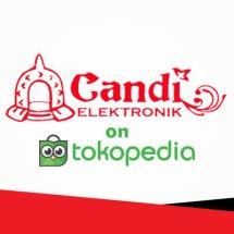 Candi Elektronik Solo Logo