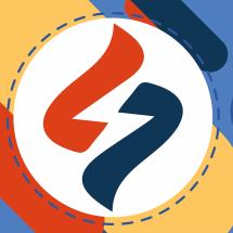Distributor vapor Logo