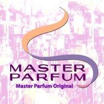 Logo master-parfum
