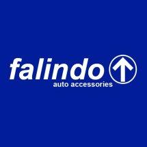 Logo Falindo Auto Accessories