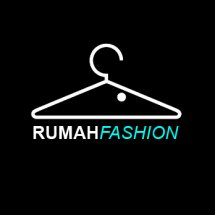 RUMAH FASHION. Logo