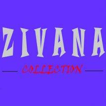 Logo ZIVANA COLLECTION