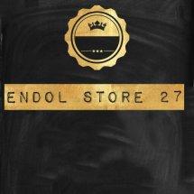 Logo endol store 27