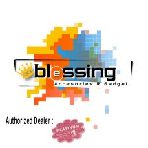 Logo Blessing Gadget