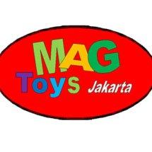 MAG TOYS Logo