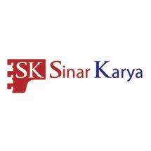 SINAR KARYA RAKINDO Logo