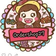 Logo ordershop27