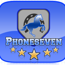 PhoneSeven Logo