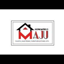 Logo Maju Homewares