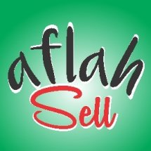 Logo Aflah Sell