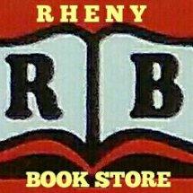Logo rheny book store