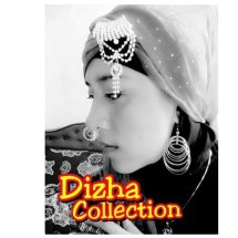 Dizha Collection Logo