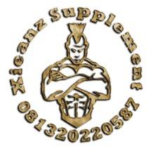 Logo xieanz supplement