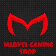 Logo Marvel Gaming Shop