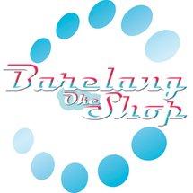 Barelang Island Shop Logo