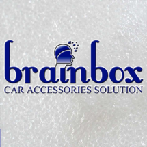 Logo Brainbox Car and Home