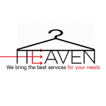 Logo Clothing Heaven
