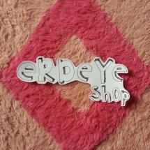 ERDEYE SHOP Logo