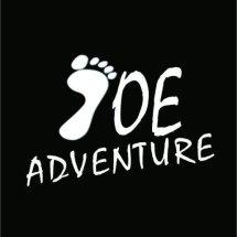 Logo joe adventure