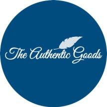 The Authentic Goods Logo
