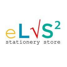 eLs_shop Logo