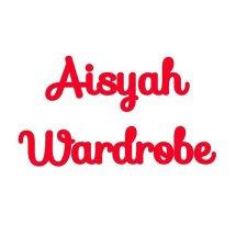 Logo Aisyah Wardrobe