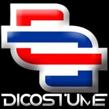 Logo Dicostume