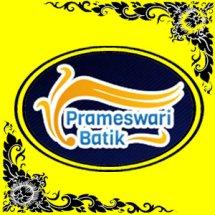 Logo Prameswaribatik