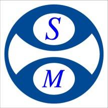 Logo SUMBER MAS TEHNIK