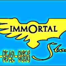 immortal Logo