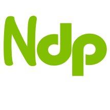 Logo NdP Grosir