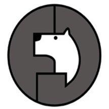 F.J. Pet Shop Logo