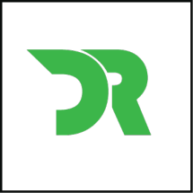 DRCOMPUTER Logo