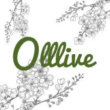 Logo Olllive