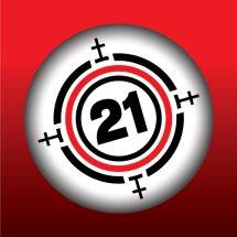 CCTV21 Logo