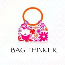 Logo Bag Thinker