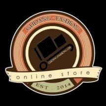 Logo GUDANG - FASHION