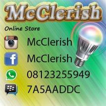 McClerish Logo
