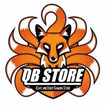 Logo QB Store
