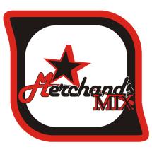 Logo Merchands MIX