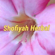 Logo Shofiyah Herbal