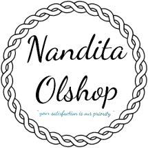 Nandita Online Shop Logo