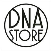 Logo Dna Store Bandung13