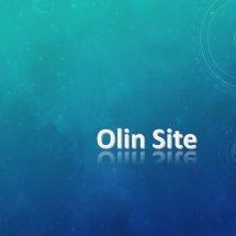 Logo olin site