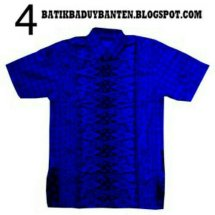 Logo BatikBaduyBanten