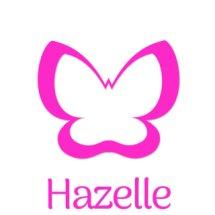 Logo Hazelle