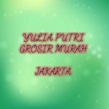Logo Yulia Putri Grosir Murah