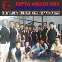 CIPTA ABADI 3M AUTO FILM Logo