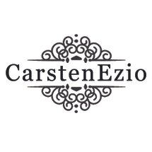 CarstenEzio Logo